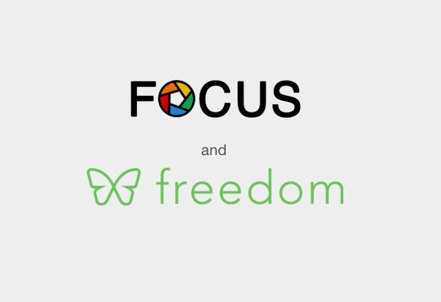 Focus vs Freedom App — comparing website blockers